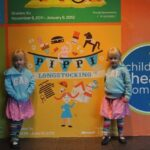 Pipi Longstocking, Children's Theatre Company review by Mary Aalgaard
