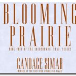 Candace Simar Book Launch Event Celebrates Blooming Prairie Release