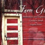 Candace Simar and Angela F. Foster celebrate latest book,  FARM GIRLS