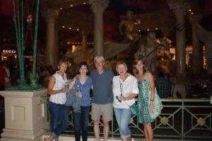 Authors Susan K. Salzer, Nancy Plain, Bill Markley, Marcia Castle and Publicist Krista Rolfzen Soukup
