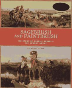Sagebrush cropped