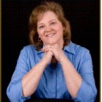 Writing Instructor Angela Foster