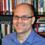 Steve Woodward, Associate Editor at Graywolf Press