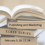 Publishing and Marketing Class Series