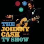 Author Stuart Rosebrook to Publish Book on The Johnny Cash Show
