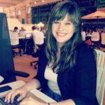 Laura Zats, Literary Agent