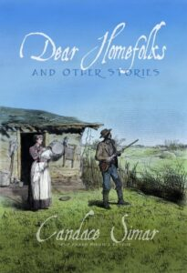 Candace Simar's Dear Homefolks