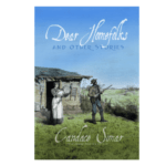 "Candace Simar releases ""Dear Homefolks"""